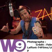 Cinq choses à savoir sur Zak ,la nouvelle série déjantée de W9