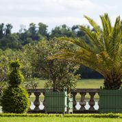 Les jardins de Versailles en majesté