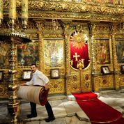 Turquie: visite papale sur fond de djihad