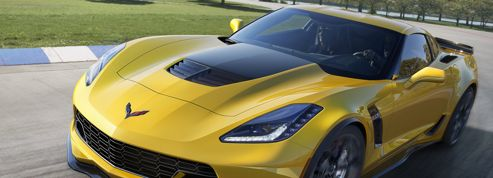 La Chevrolet Corvette Z06 a un prix
