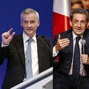 Les pronostics des internautes du Figaro pour la présidence de l'UMP