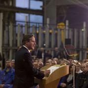 Immigration : Cameron défie l'Europe