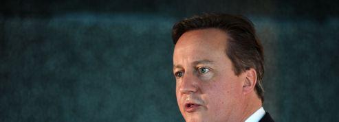 Immigration : David Cameron veut une modification des traités européens