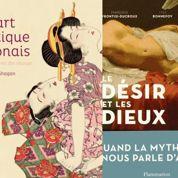 Dix beaux livres d'art à offrir pour Noël