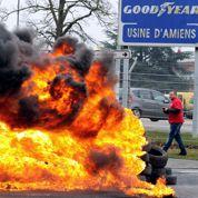Comment la CGT a sabordé l'usine Goodyear d'Amiens-Nord