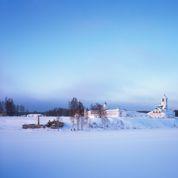 Dans ces monastères bat le cœur de l'orthodoxie russe