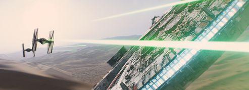 Star Wars VII :la bande-annonce décryptée en 7 points