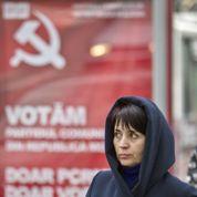 Législatives moldaves: vote à haut risque pour Moscou