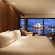 5 chambres d'hôtel avec vue sur monument