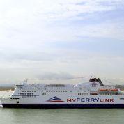 MyFerryLink lutte pour sa survie à Londres