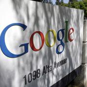 Les Français préfèrent de loin Google à Facebook