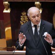 Palestine : la France veut une résolution de l'ONU
