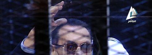 Égypte : avec Moubarak blanchi, la révolution n'est plus