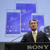 Sony prépare une montre avec de l'encre électronique