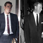 Jeffrey Dean Morgan va jouer DiMaggio dans la série Marilyn