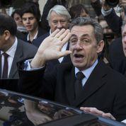 Présidence de l'UMP : Sarkozy fait moins bien qu'en 2004