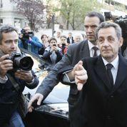 UMP : la journée des candidats