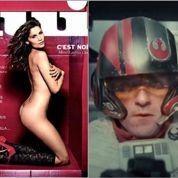 Corto, Casta, Star Wars ... Les images phares de la semaine