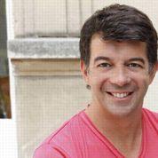 Stéphane Plaza lance son réseau d'agences immobilières