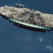 Star Wars VII : les théories les plus folles