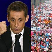 Nicolas Sarkozy, Marion Le Pen : la révolution conservatrice continue...