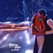 Danse avec les Stars : le baiser entre Rayane Bensetti et Denitsa Ikonomova !