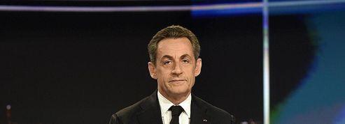 Sur TF1, l'ex-chef de l'État mise sur le «collectif»
