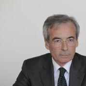 Frédéric Saint-Geours, futur président de la SNCF