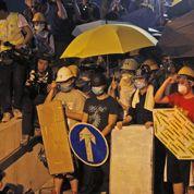 Le camp démocrate a-t-il perdu la bataille de Hongkong?