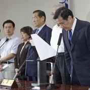 À Taïwan, l'humiliante défaite du Kuomintang aux élections locales