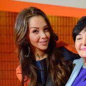 La grand-mère de Nabilla raconte sa visite au parloir