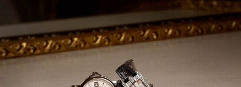 Spécial horlogerie