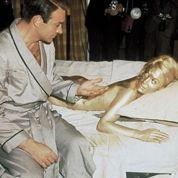 James Bond: Shirley Bassey réenregistre Goldfinger