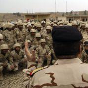 Une affaire de corruption éclabousse l'armée irakienne