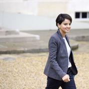 L'appel de Najat Vallaud-Belkacem pour la mixité professionnelle