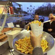 La Belgique enfin unie... pour défendre la frite