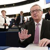 Le faux départ de la commission Juncker