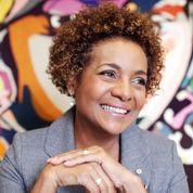 Michaëlle Jean, première femme élue à la tête de l'OIF