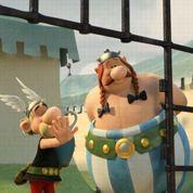 Astérix prend le contrôle du box-office gaulois