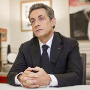 Premier déplacement de Nicolas Sarkozy chez Merkel
