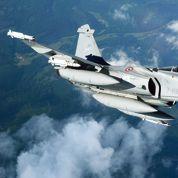 Airbus Group amorce sa sortie de Dassault Aviation