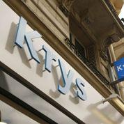 Krys veut 75 nouveaux magasins en 2015