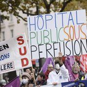 Les urgentistes appelés à une grève «illimitée» dès le 22 décembre
