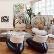 Appartement : l'art chez soi