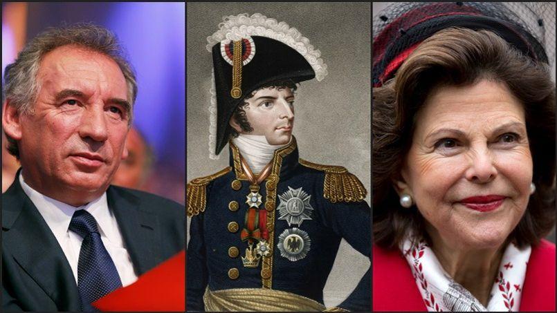 François Bayrou répond à la reine de Suède au sujet du musée Bernadotte de Pau. «Nous avons décidé d'organiser une rénovation complète du musée.» Toujours selon le maire de Pau, les travaux commenceront en 2015.