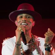 Patrick Juvet- Pharrell Williams: l'alliance improbable