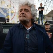 Italie: les cinq étoiles de Beppe Grillo proches de l'extinction