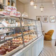 La Pâtisserie des Tuileries de Sébastien Gaudard, chère nostalgie…