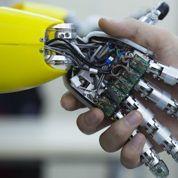 Chez Amazon, les robots remplacent les humains pour Noël