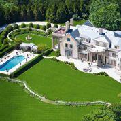 Immobilier de luxe : partenariat exclusif entre Corcoran et John Taylor